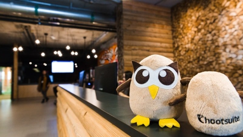 Hootsuite is Awesome