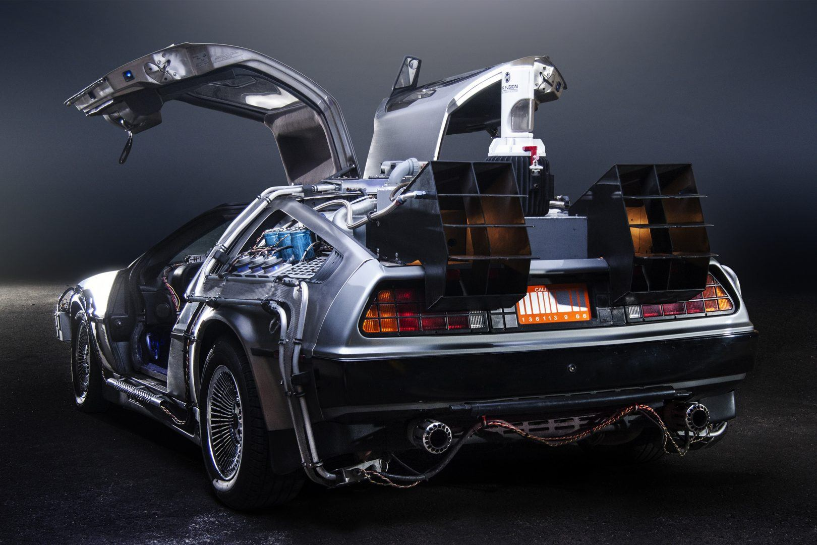 Back to the Future Me