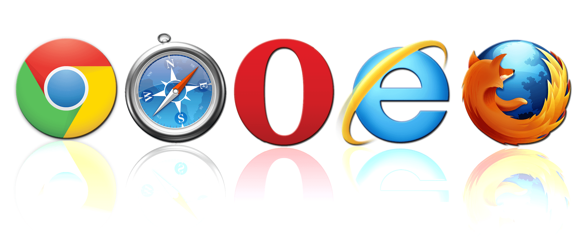 The Battle of the Browsers