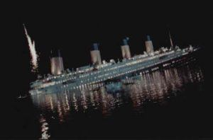An Expedition of Titanic Proportions