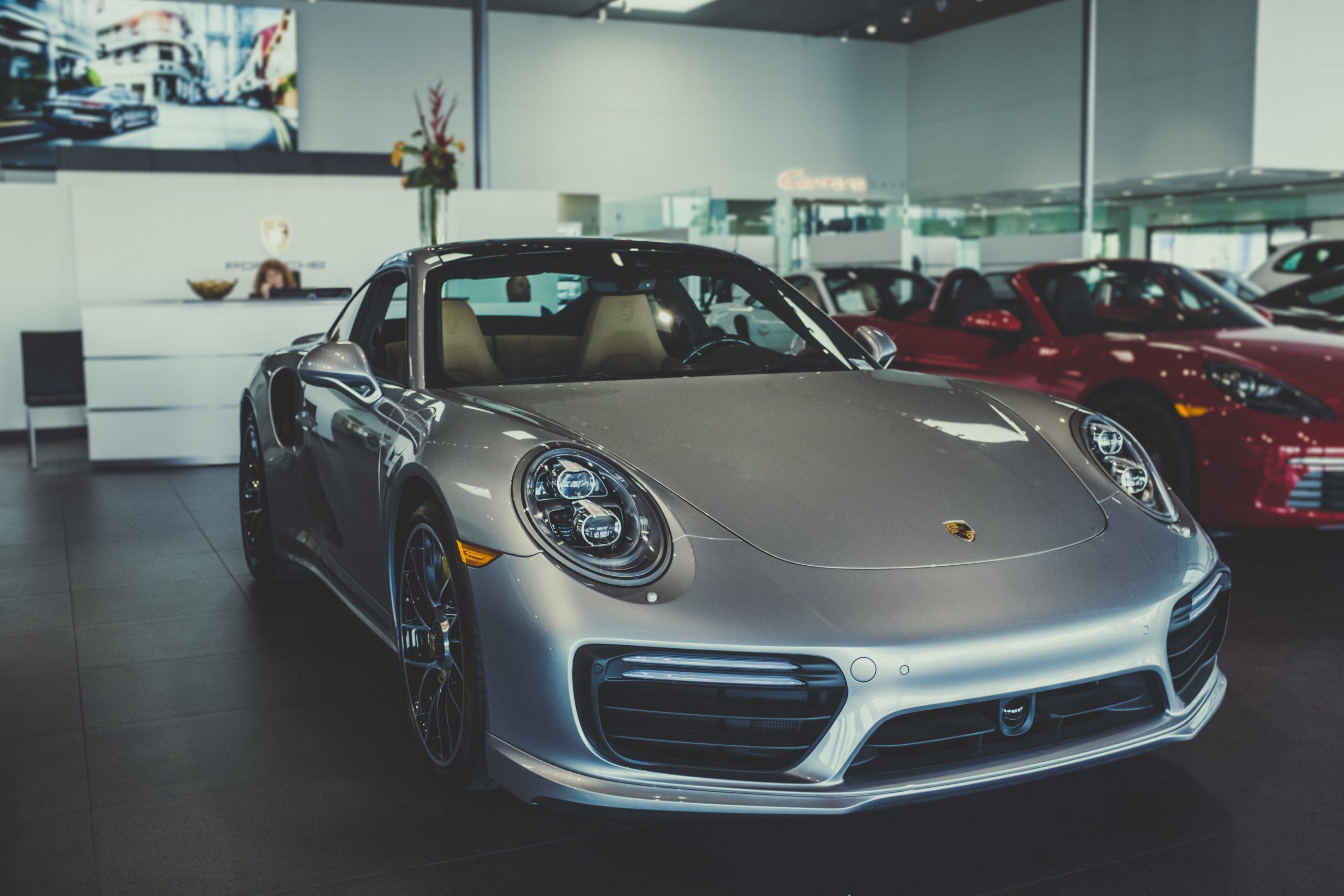 car dealership social media pictures