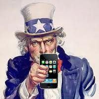 We Want YOU (To Be Social)!