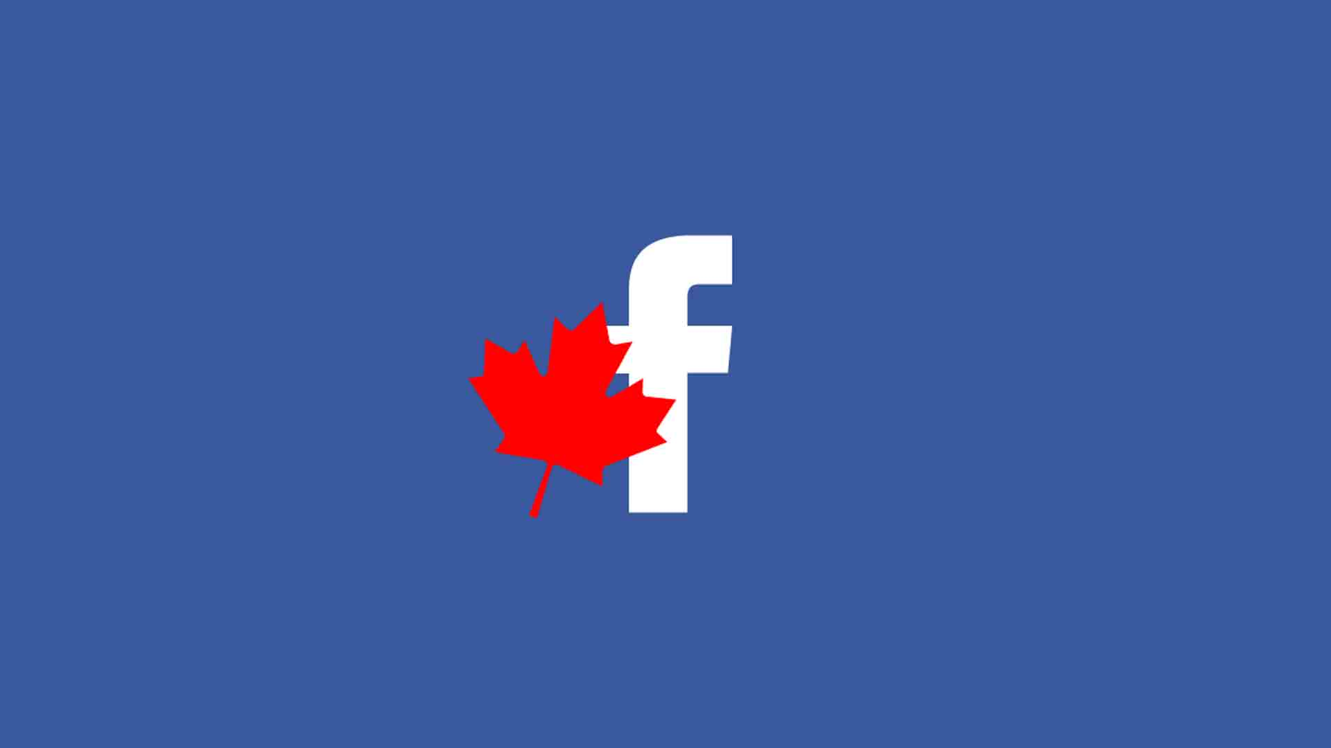 Canadian Facebook