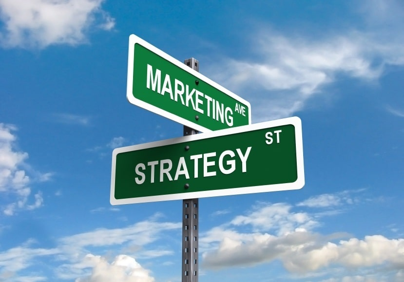 Online Marketing Strategies - Las Vegas