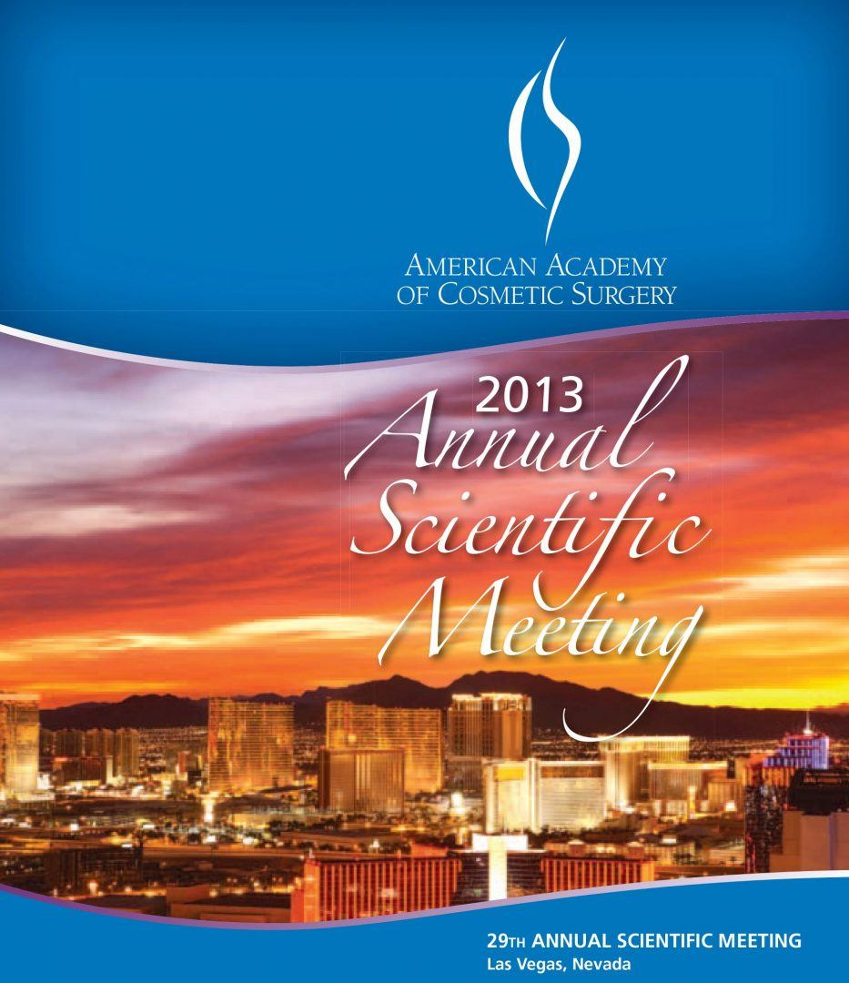 AACS Las Vegas Convention