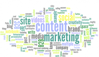 Four Tactics to Add to Your Content-Marketing Strategy