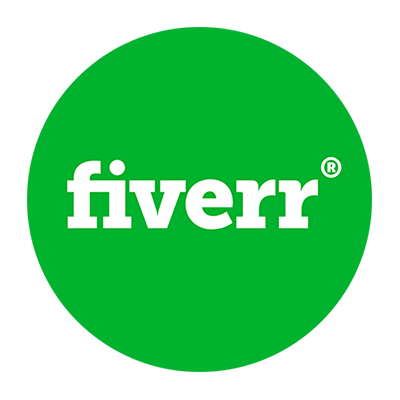 Actual Fiverr Logo
