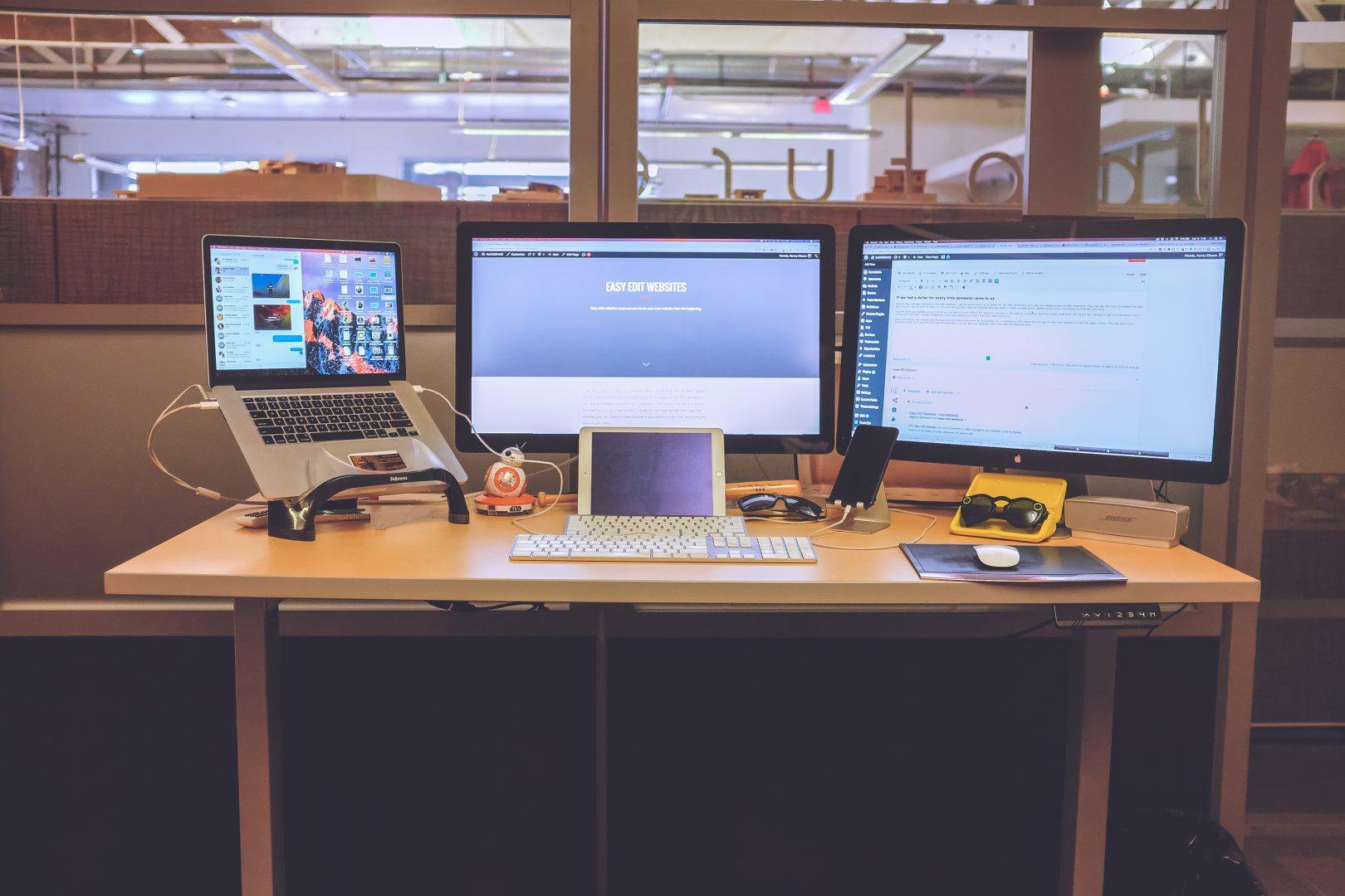 Easy Edit Websites