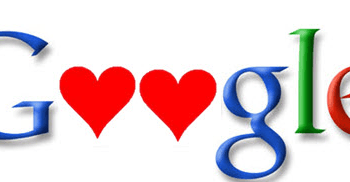 Get Some Google Love: Link Building and Content Marketing