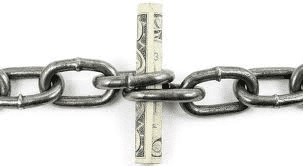 Building Links Part 2: Track the Money Honey
