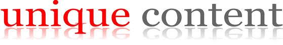 Unique Content Banner