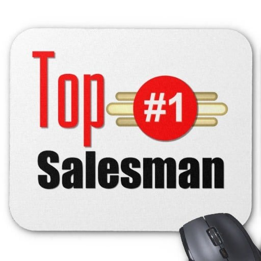 Your Website Can Be Your Top Performing Sales Employee
