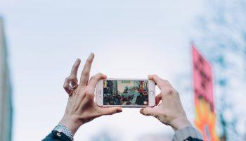 3 Tips for Better Social Media Pictures
