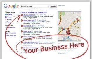 Why Google Loves Local Businesses
