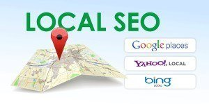 Don't Overlook Localized SEO Efforts