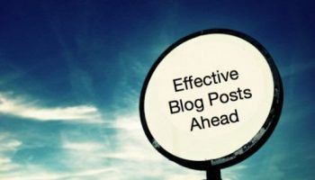 Essential Components of Effective Blogging