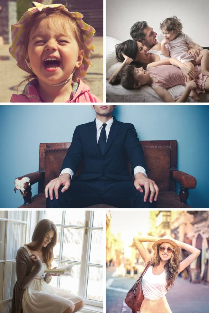 Cool Examples of Great Photos