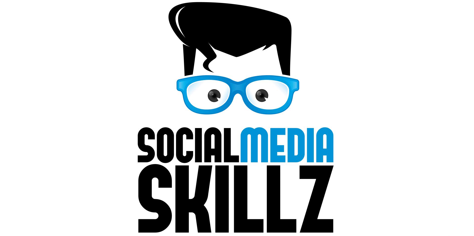 Social Media Skillz Banner