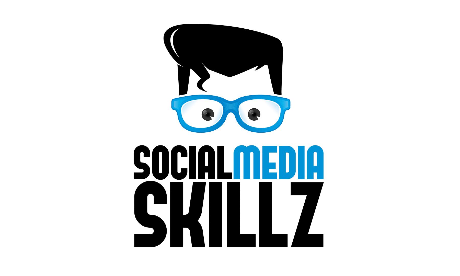Social Meda Skillz Graphic