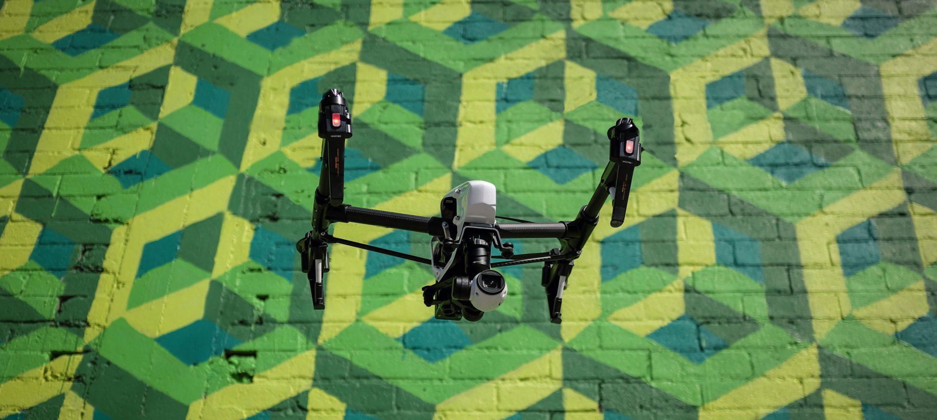 Las Vegas Drone Videography