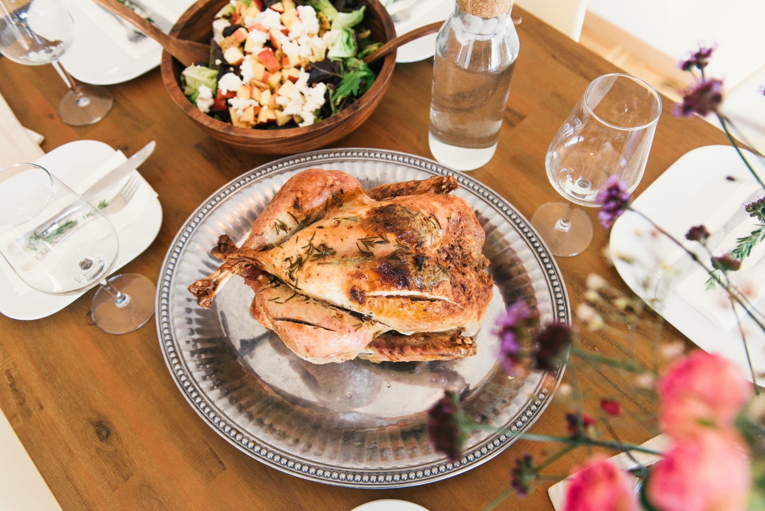 Social Media Campaigns for Thanksgiving