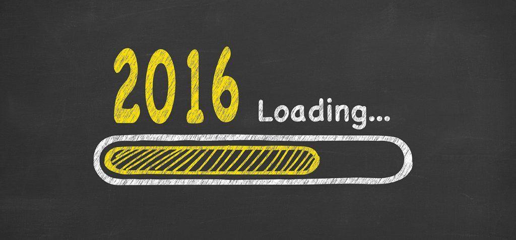 2016 marketing plan