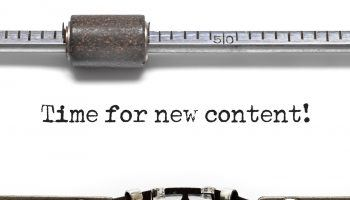 5 Tips for Creating Stellar Web Content