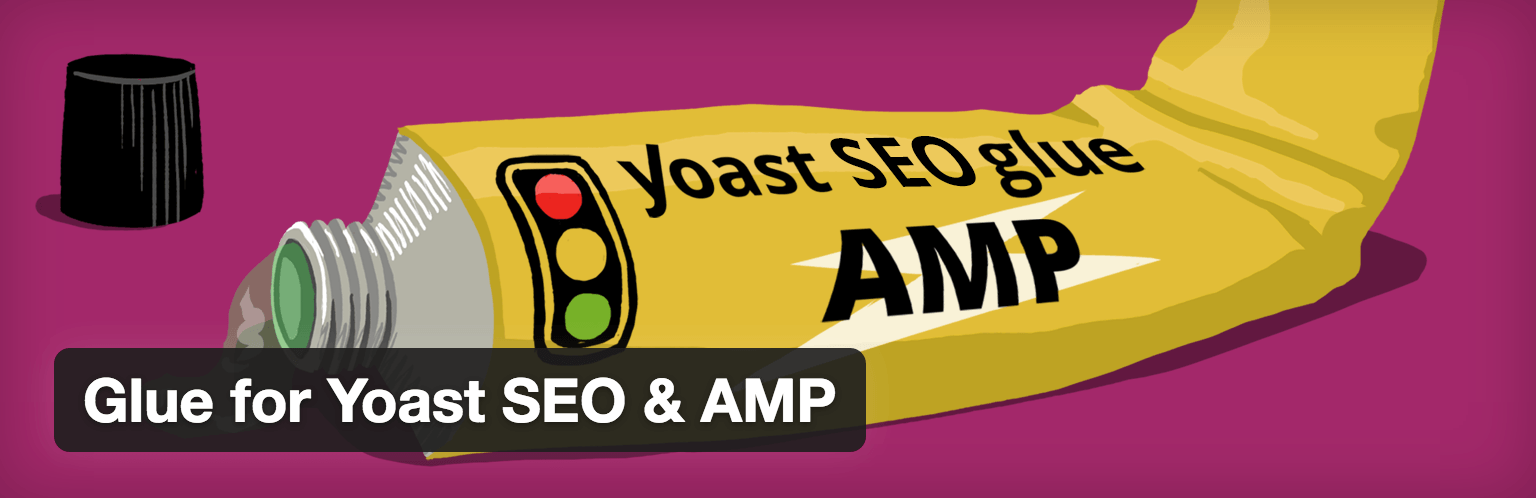 Glue for Yoast SEO & AMP