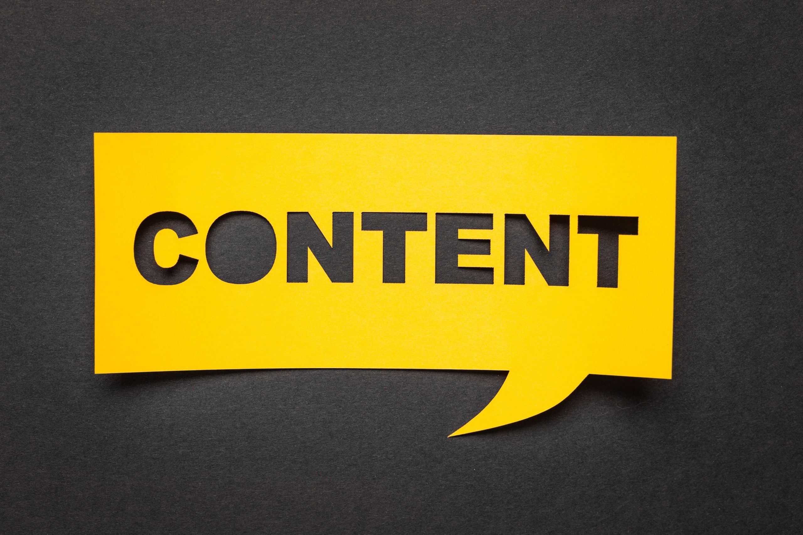 Reasons for Creating Fresh Content