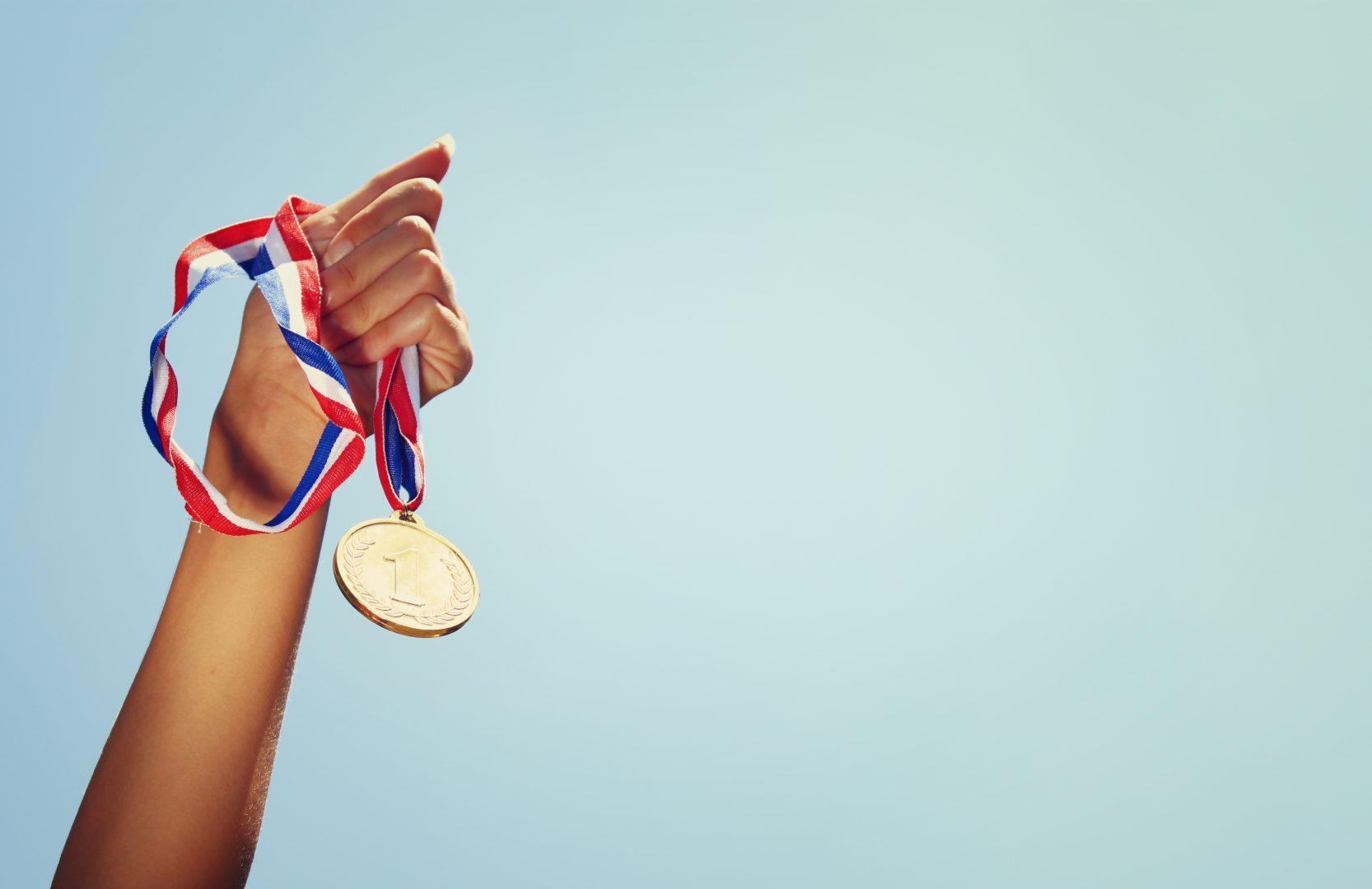 Make Your Website a Gold Medal Winner