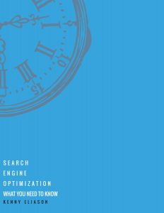 Search Engine Optimization: What You Need To Know Ebook