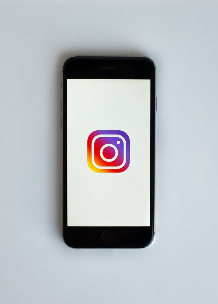 Instagram changed their branding