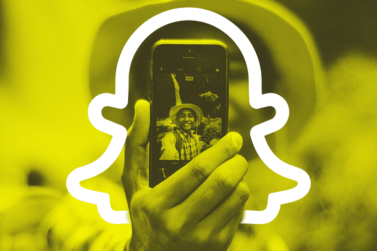 snapchat takeovers are a free traffic building strategy