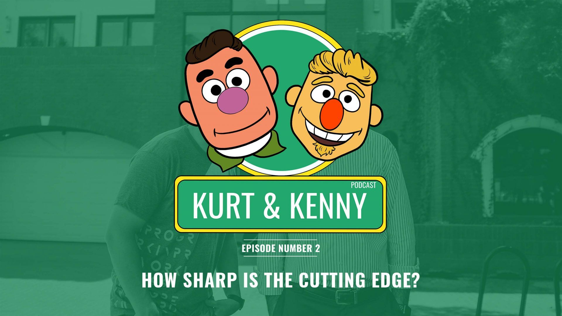 EP 02 How sharp is the cutting edge?