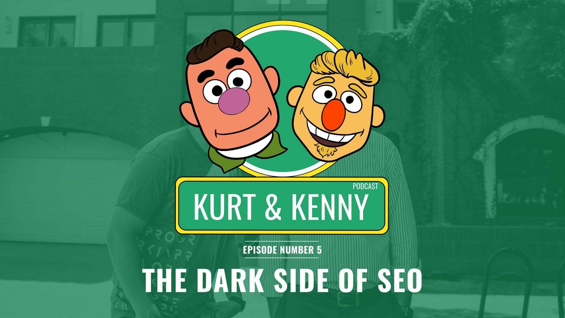Ep 05 The Dark Side of SEO Wide