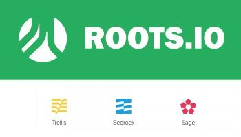 Developing WordPress with Roots Bedrock/Sage