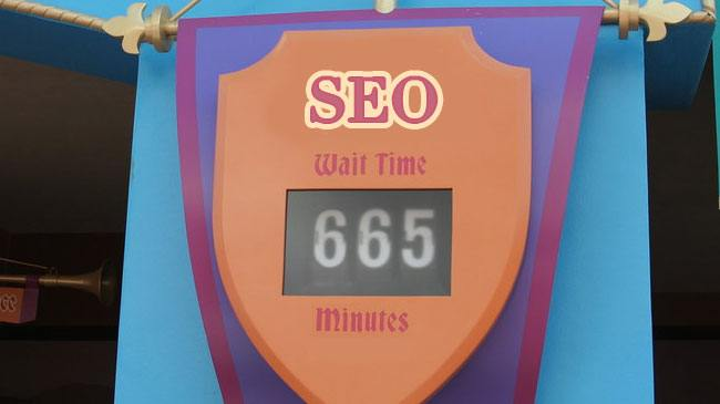 How long does SEO take to work