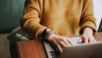 Underpaid Overachiever: A Content Writer's Struggle