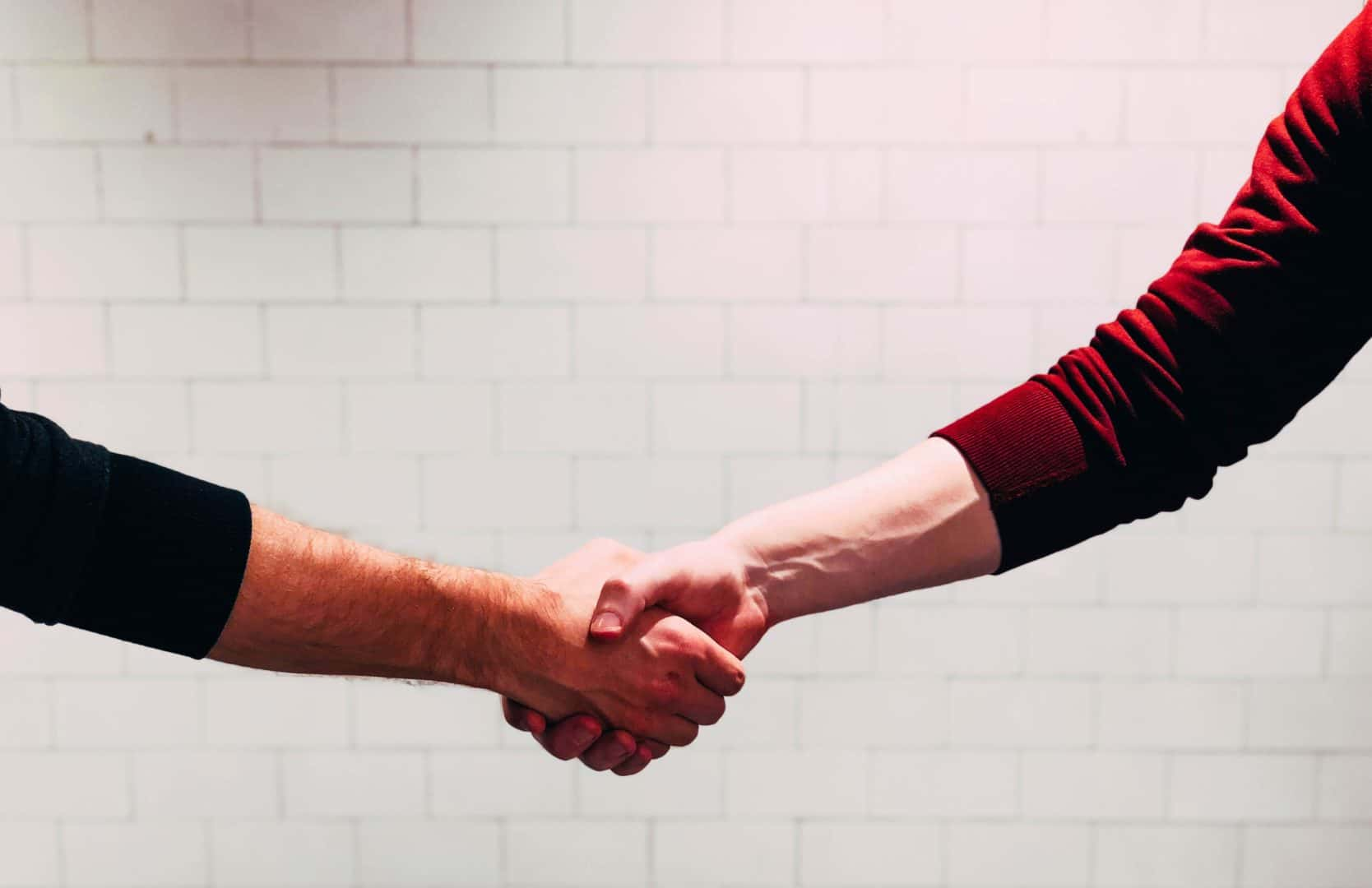 the perfect client-agency relationship