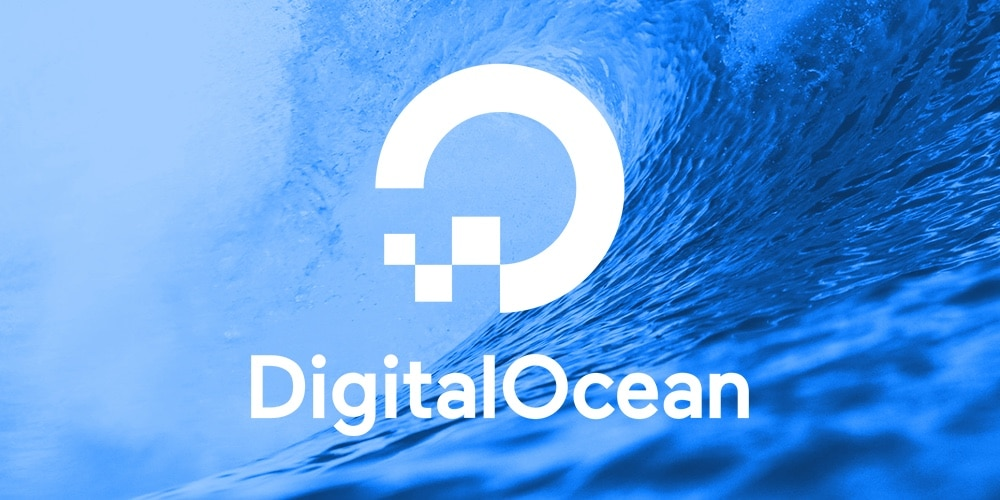 Digital Ocean Server hosting